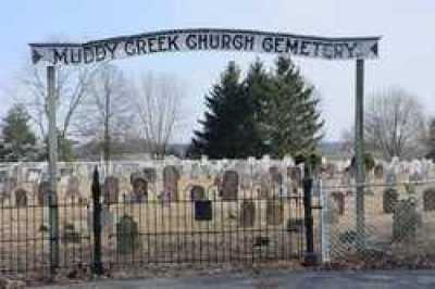 Muddy Creek Cemetery, Lancaster County PA. FindaGrave.com.