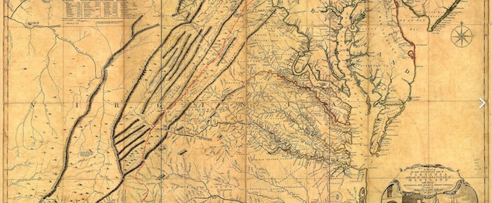 The End of the (Wagon) Road in North Carolina: The Whisnants and Austins in the Down-Mountain Counties, 1760-1865