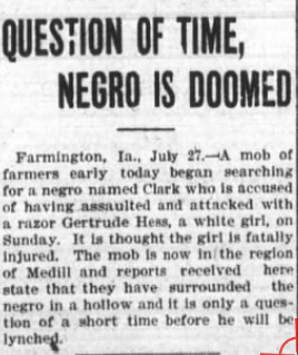 Asheville Citizen-Times, July 28, 1903, p. 3