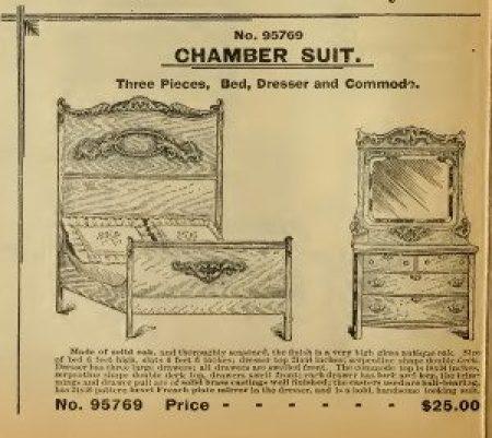 Sears Roebuck catalog (1903), p. 1042.