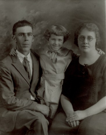 Piearce, Mary Neal and Pearl