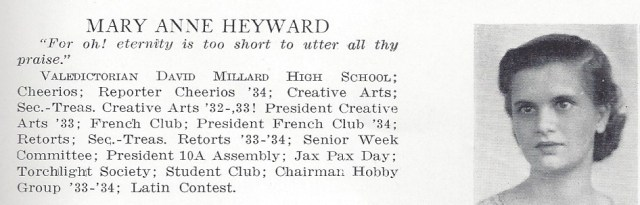 Mary Anne Hayward_Hillbilly