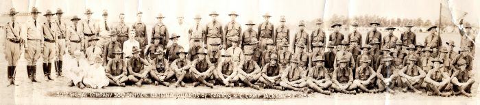JKW National Guard 1935