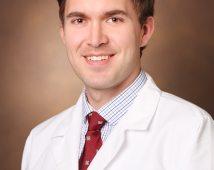 Luke Habegger, MD