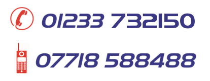 Ashford 24hr Plumbers Phone numbers