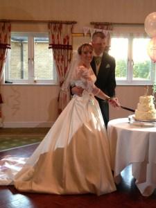 ATC Wedding