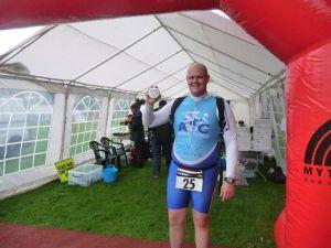 Wensleydale Triathlon