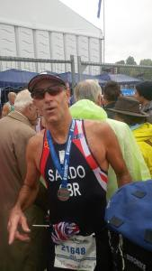 World Triathlon Grand Final - London 2013