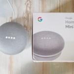「Google Home Mini」を買った!