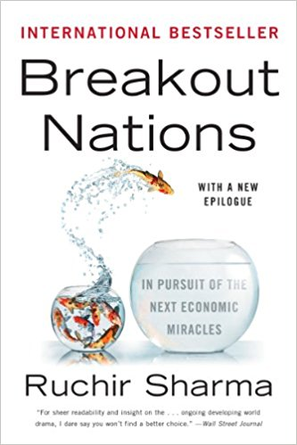 Breakout Nations