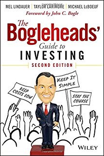 Book summary: Bogleheads guide to investing