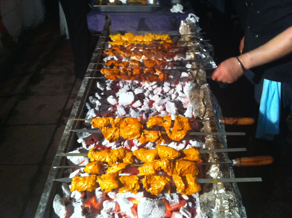 Chandni Chowk to Chowpatty - Indian street food at its best. (2/6)