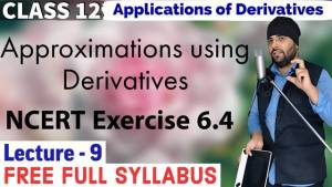 6. Application Of Derivatives 8