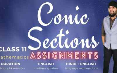 Ch11. Conic Sections Assignments