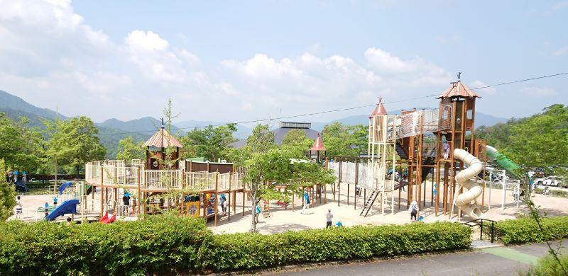 佐伯総合スポーツ公園
