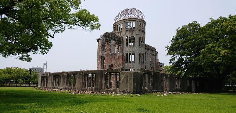 原爆ドーム