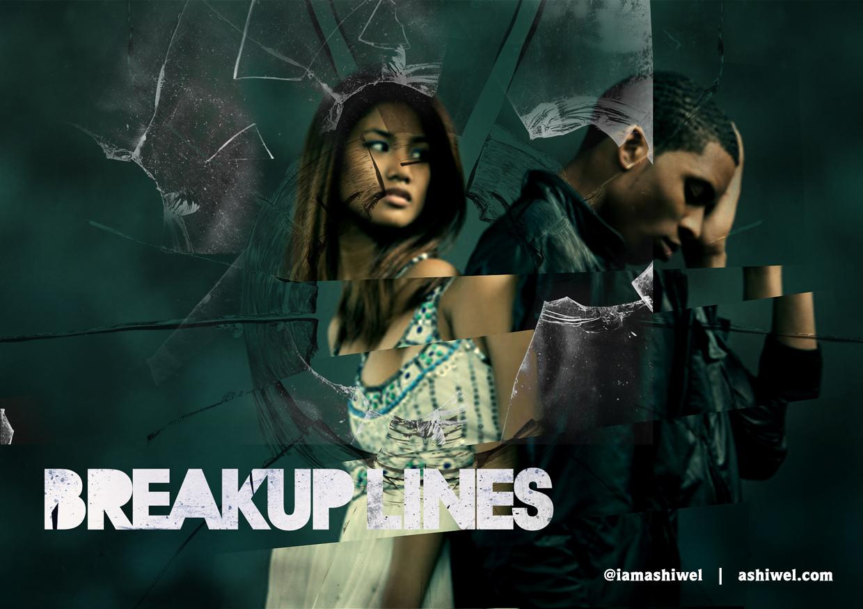 Breakup Lines
