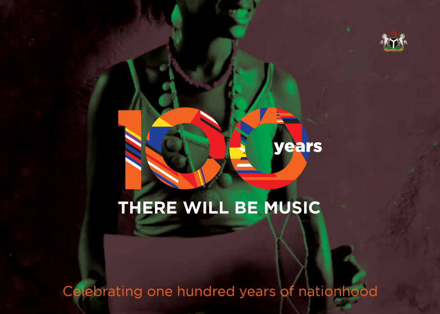 Nigeria at 100 redesign music festival