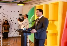 Nabeel Qadeer - ASH KNOWS