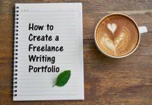 Freelance Writing Portfolio - ASH KNOWS