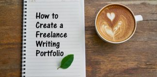 Freelance Writing Portfolio - ASH KNOWS