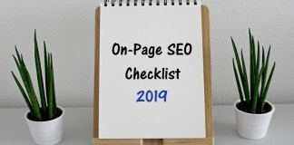On-Page SEO - ASH KNOWS