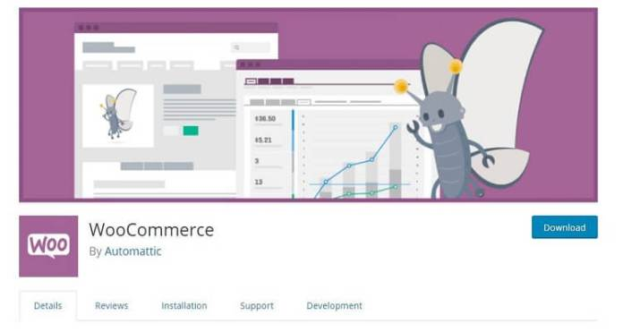 WooCommerce - ASH KNOWS