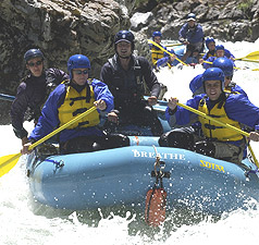 rafting-faces