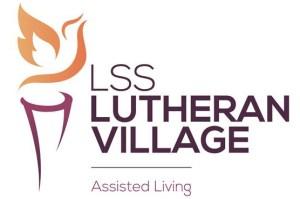 lss lutheran village logo