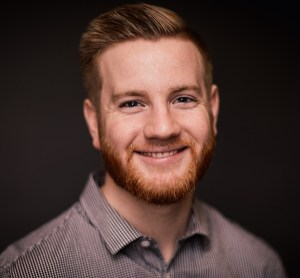 member relations and marketing coordinator for the ashland area chamber of commerce jacob coffy