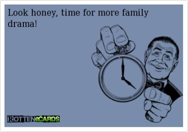 family drama