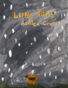 Little Bird by Ashlee Craft - Cover