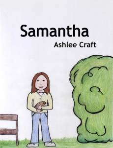 Samantha by Ashlee Craft - Cover