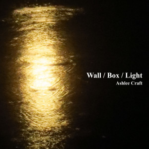 Wall / Box / Light by Ashlee Craft - Cover