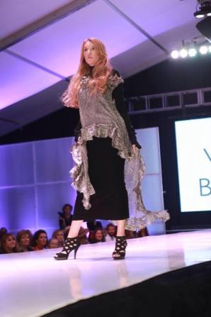 South Walton Fashion Week Friday Night show! Village Boutique