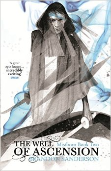 04 - The Well of Ascension (Mistborn #2)