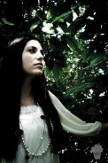 Model: Gina Bentivega | Photo: Ashleigh Purvey | Location: Orlando, Florida