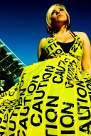 Model: Emily | Photo & Dress: Ashleigh Purvey | Location: Ft. Lauderdale, Florida