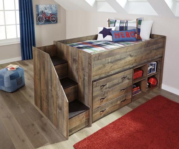 アシュレイで人気のベッド B466シリーズ