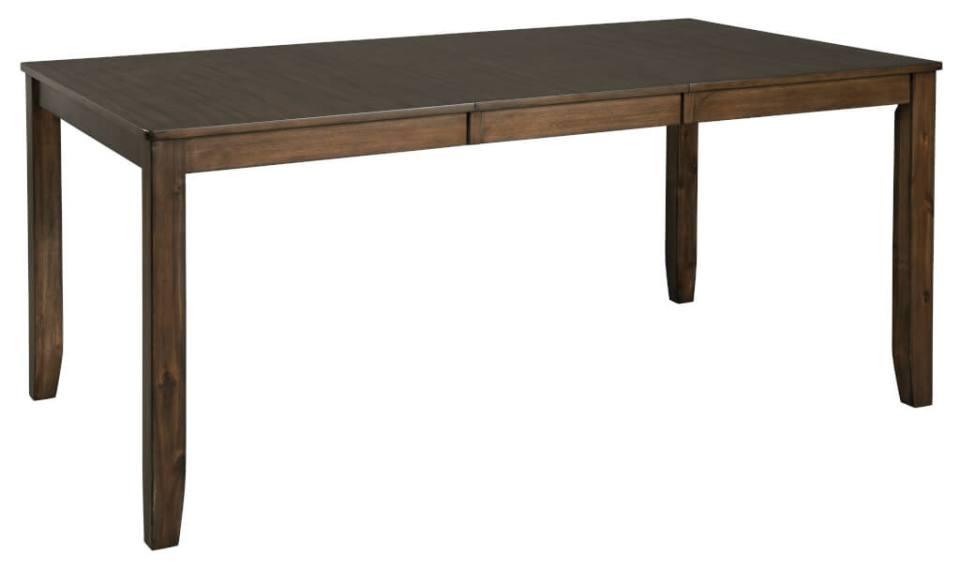 長方形ダイニングテーブル