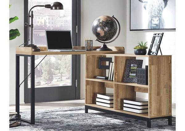 ashley desk H320-24