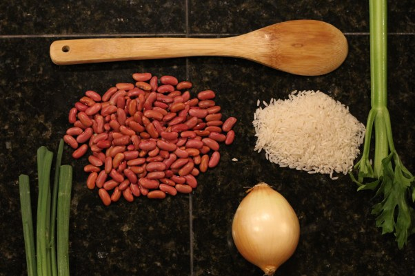 Cook | Red Beans & Rice