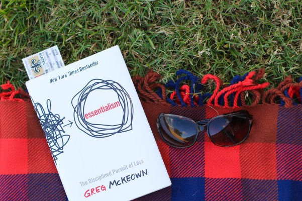 Book | Essentialism by Greg McKeown