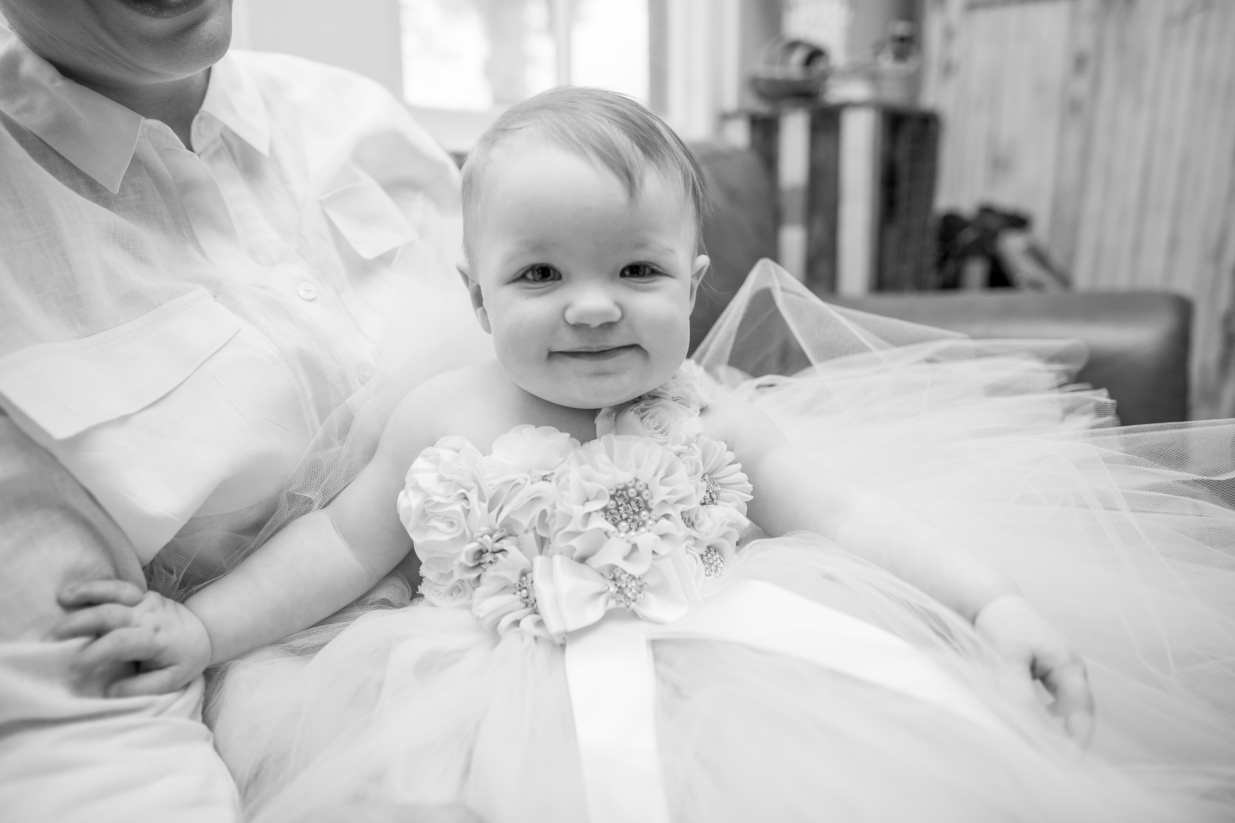 Harper Guidry 1st Birthday | Ashley Landry Photography-119