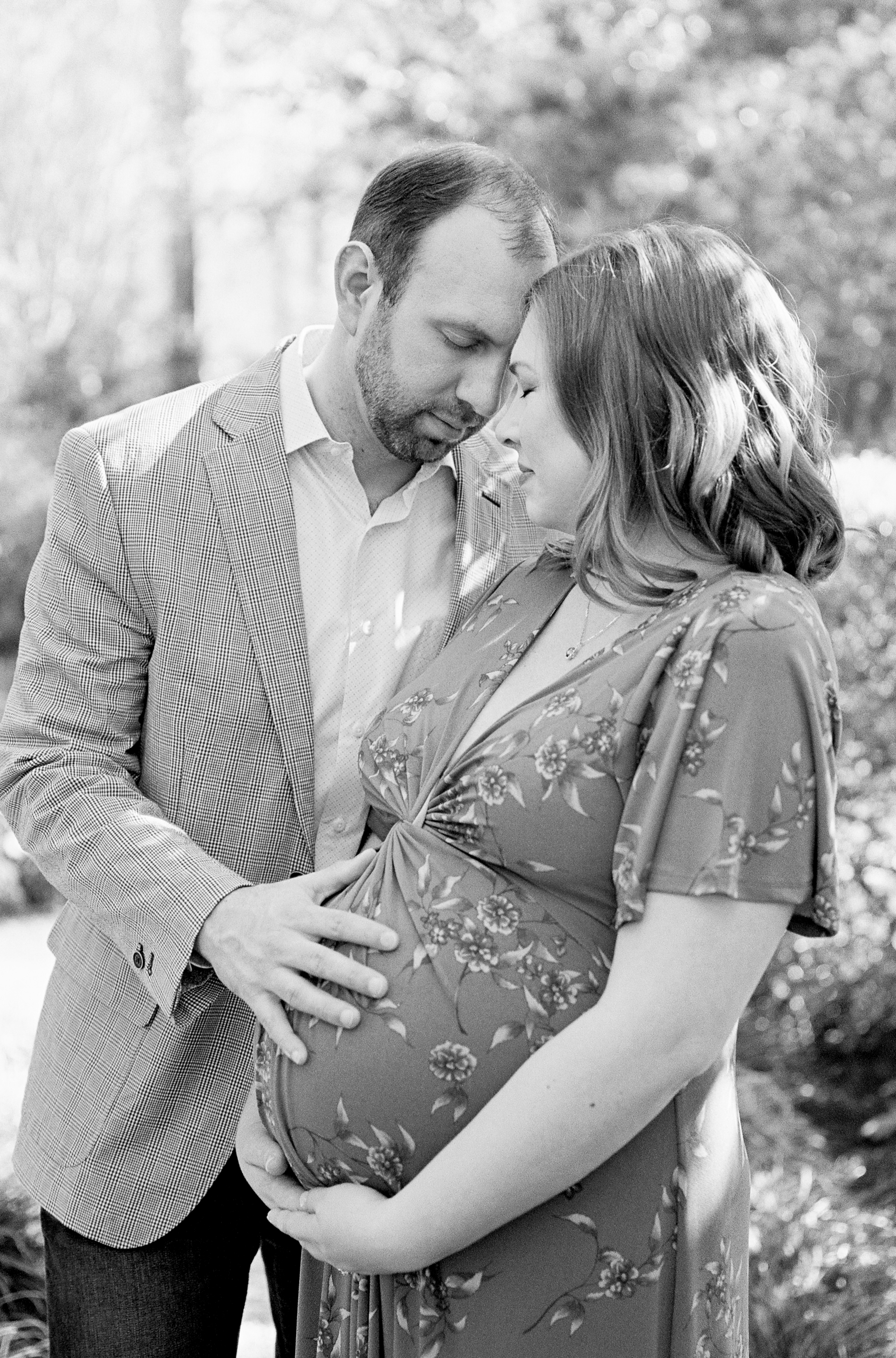 Ashley Landry Photography - Egge Maternity-110