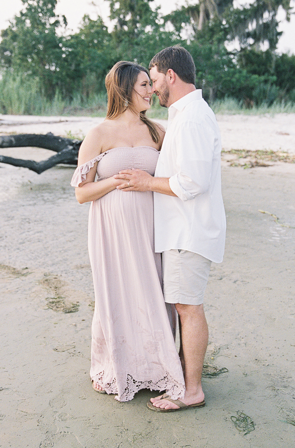 Blog - Maternity Fontainebleau - Ashley Landry Photography-308