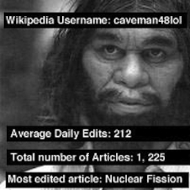 Should Everything be easy enough for a Caveman?