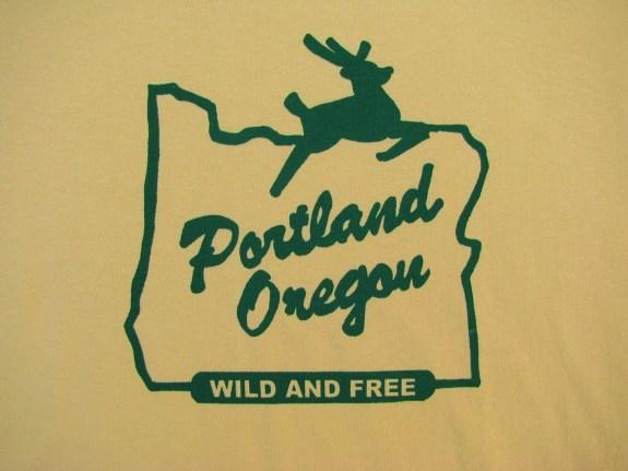 PortlandOregonWildandFree