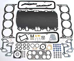 Land Rover Discovery Head gasket Set