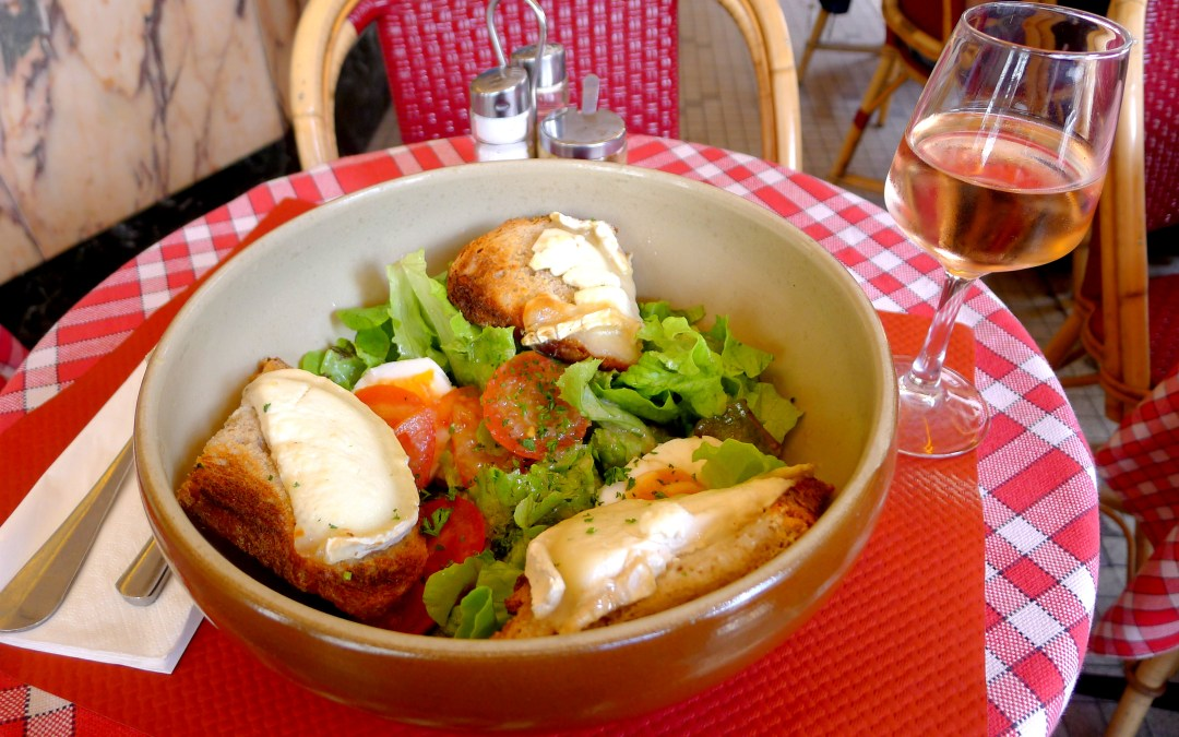 The 10 Most Crazy Delicious Foods You Must Eat in Paris